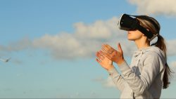 Brandon J. Huffman to speak on virtual reality and law at Duke Law today