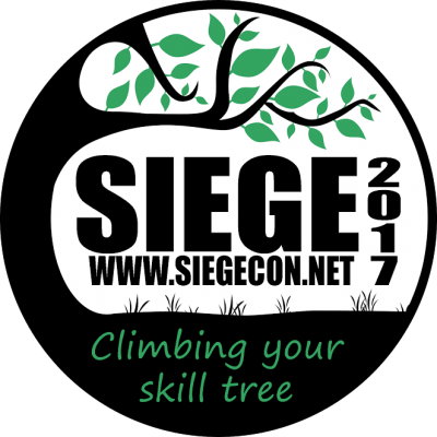 Brandon J. Huffman to speak @SIEGEcon tomorrow
