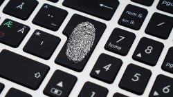 What is biometric data and how is it legally protected?