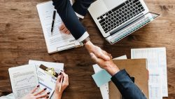 What's a service-level agreement (SLA)?