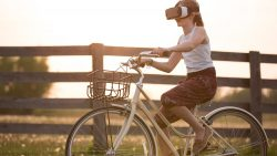 Best practices on events and risk management for VR/AR