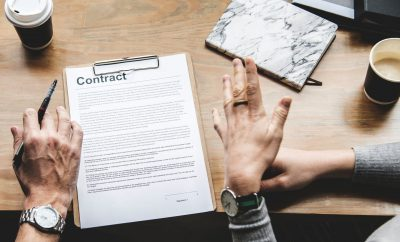 What does breach of contract mean?