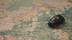 GDPR: Roadblocks on the Information Superhighway