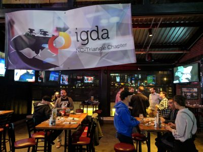 Odin Law and Media Sponsors IGDA Switch Showcase