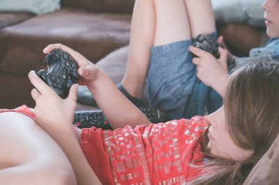 Can States Tax Violent Video Games?
