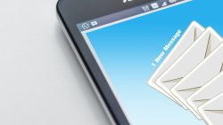 Legal basics of email marketing in the US