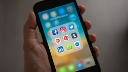 Risks related to social media assets during a merger or acquisition