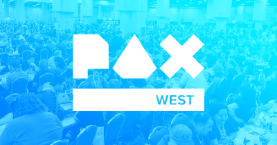 Brandon J. Huffman to Present at PAX Dev, PAX West 2019